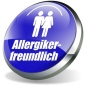 Preview: Button allergikerfreundlich dormabest
